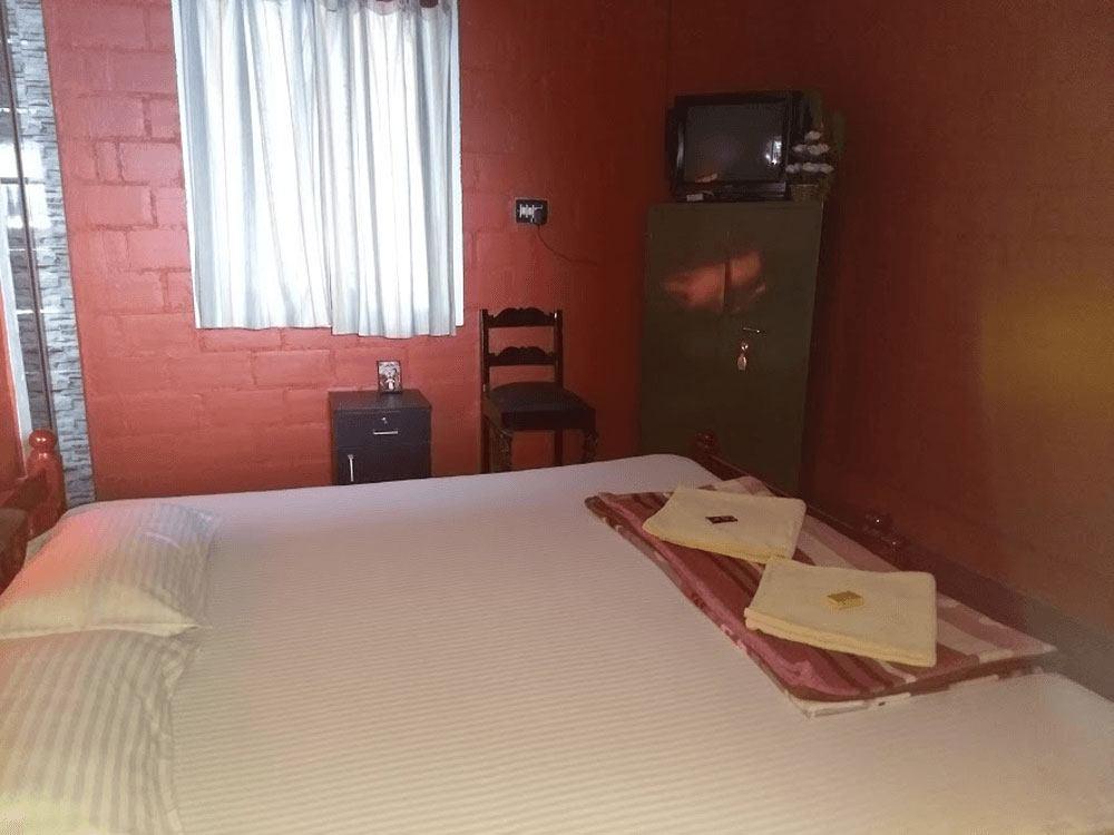 Deluxe Rooms (Inner View) Stay In Comfort At ReginaSilva Camping & Nature Resort, Paithalmala